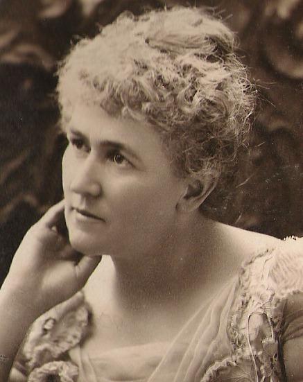 Women's Institute of Nova Scotia: Adelaide Hoodless